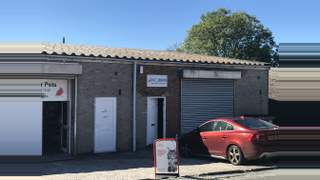 Primary Photo of Unit 5, Woods Browning Industrial Estate, Respryn Road, Bodmin
