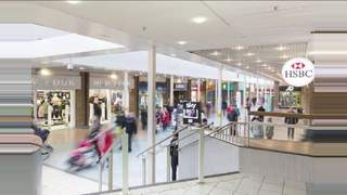 Primary Photo of Kiosk 5, Cheviot House, Manor Walks Shopping Centre, Cramlington