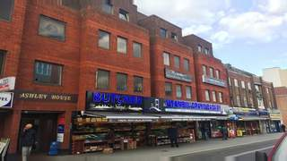 Primary Photo of Ashley House, 86 - 94 High Street, Hounslow, TW3 3LL