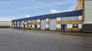 Primary Photo of Meadow View Court 199-215, 199-213 Cardiff Road, Reading, Berkshire, RG1 8HT