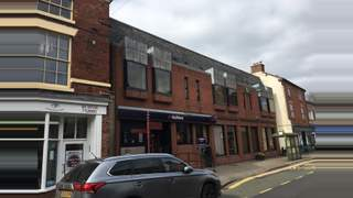 Primary Photo of 46 High Street, Cheadle Stoke-On-Trent Staffordshire, ST10 1AR
