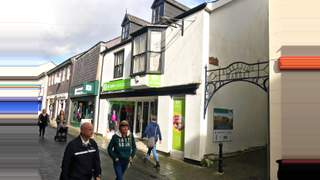 Primary Photo of 27 Bridge Street, Haverfordwest, SA61 2AL