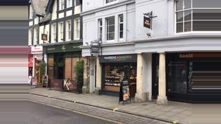 Primary Photo of First Floor, 34 Jewry Street, Winchester
