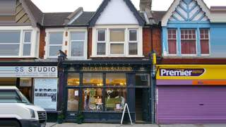 Primary Photo of 264 London Road, Southend-on-Sea, Westcliff-on-Sea SS0 7JG