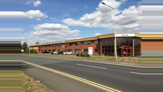 Primary Photo of Roxburgh House, Foxhills Industrial Estate, Atkinsons Way, Scunthorpe, DN15 8QJ