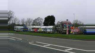 Primary Photo of Slebech Retail Park, HAVERFORDWEST