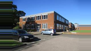 Primary Photo of Dombey Court, First Floor Rooms 2-6, The Pilgrim Centre Brickhill Drive, Bedford, MK41 7PZ