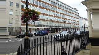 Primary Photo of 11 Belgrave Road, Pimlico, London SW1V 1RB
