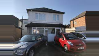 Primary Photo of 69 Westdale Lane E, Carlton, Nottingham NG4 3JU