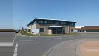 Primary Photo of Leiston Enterprise Centre, Eastlands Industrial Estate, Leiston