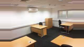 Primary Photo of Room 47, Pinnacle House Business Centre, Peterborough, Cambridgeshire PE1 5YD