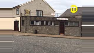 Primary Photo of The Corner Bar, Main St, Markethill, Armagh, BT60 1PL