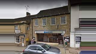 Primary Photo of 95 High Street, Burford, OX18 4QP