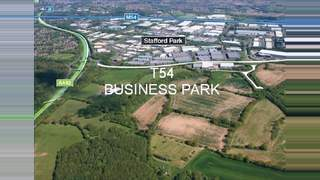 Primary Photo of T54 Business Park, Nedge Hill, Telford, Shropshire, TF3 3AJ