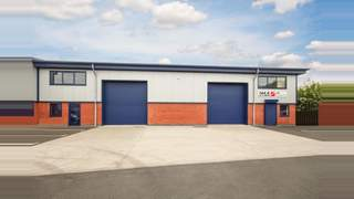 Primary Photo of Springfield Business Park, Adams Way, Alcester, B49