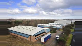 Primary Photo of North Tyne Industrial Estate