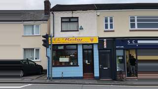 Primary Photo of 170 Congleton Road, Talke, Stoke-on-Trent, Staffordshire, ST7 1LT