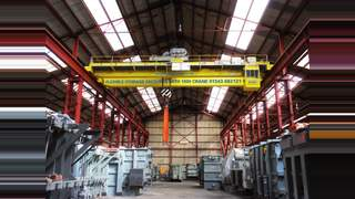 Primary Photo of 100 TONNE CRANE STORAGE FACILITY, Burntwood Business Park, Burntwood, Staffordshire, WS7 3XD