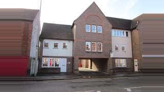 Primary Photo of Dept of Social Services, 94 Ock St, Abingdon OX14 5DH