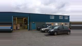 Primary Photo of Unit B, Ruston House, Wheal Vrose Business Park, Water-Ma-Trout, Helston TR13 0FG