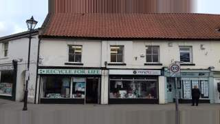 Primary Photo of 13, Market Place, Thorne, Doncaster DN8 5DG