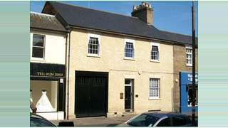 Primary Photo of 26, Mill Street, Bedford, MK40 3HD