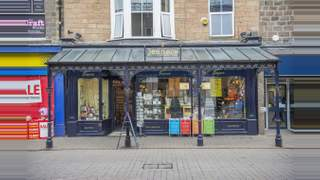 Primary Photo of Oxford Street, Harrogate, HG1 1PU