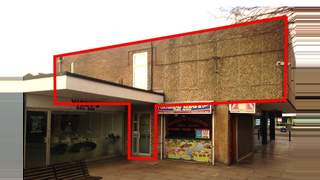 Primary Photo of First Floor 9A The Shopping Precinct, High Street BS20