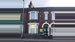 Primary Photo of 29 Regent Road, Hanley, Stoke-on-Trent, Staffordshire, ST1 3BT