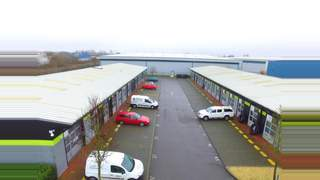 Units 28-43 Space Business Centre Primary Photo