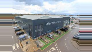 Primary Photo of Investments / Greyhound Retail Park, Phase II, Chester