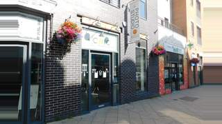 Primary Photo of 214, High Street, Swansea, SA1 1NW
