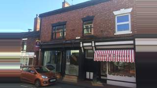 Primary Photo of 43 Wheelock St, Middlewich CW10 9AB