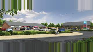 Primary Photo of New Retail & Leisure Scheme, Northwich, CW8 4EE