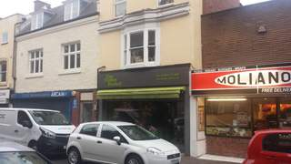 Primary Photo of 11 Market Street, Stourbridge, DY8 1AB