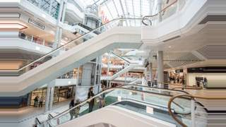 Primary Photo of Unit G13, Princes Quay Shopping Centre, Hull