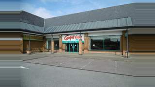 Primary Photo of Flint - Unit E, Flintshire Retail Park, Holywell Road, CH6 5GB
