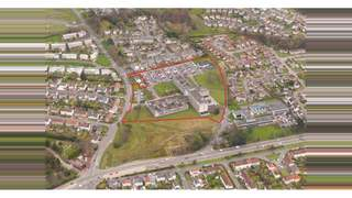 Primary Photo of Site at, Garshake Road, Dumbarton, West Dunbartonshire, G82 3PU