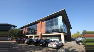 Primary Photo of Atlantic 3600 Building Parkway, Solent Business Park, Whiteley, Fareham PO15 7AN