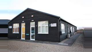 Primary Photo of Dedham Vale Business Centre Manningtree Road, Dedham, Colchester CO7 6BL
