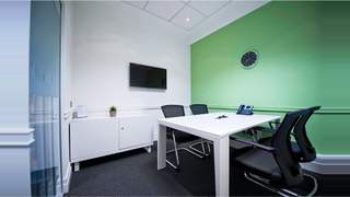 Primary Photo of Management Suite, 1 The Oasis, Meadowhall Centre, Regus Express