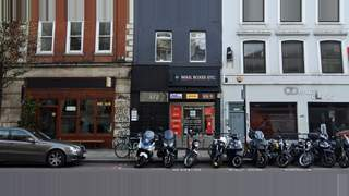 Primary Photo of 372 Old St, Shoreditch, London EC1V 9AU