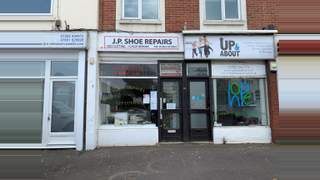 Primary Photo of Unit 2, 122 Tuckton Road, Southbourne, Bournemouth, BH6 3JX