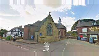 Primary Photo of St Martins Church Hall 12 Crown Bank Talke Stoke on Trent Staffordshire