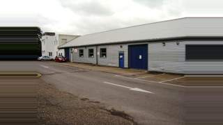 Primary Photo of Unit 8 Horndon Industrial Estate, Station Road, West Horndon, Essex, CM13 3XL