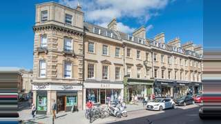 Primary Photo of 2 Milsom St, Bath BA1 1DA