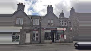 Primary Photo of West High Street, 33/33A, Inverurie - AB51 3QQ