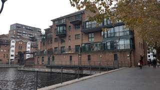 Primary Photo of Unit 3, 2nd Floor, 12 Pepper St, Isle of Dogs, London E14 9RP