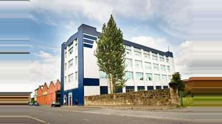Primary Photo of Abercromby Business Centre, 279 Abercromby Street