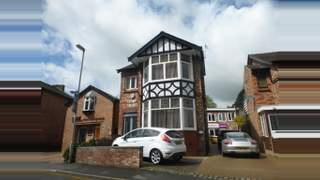 Primary Photo of Lowry House, Wilmslow SK9